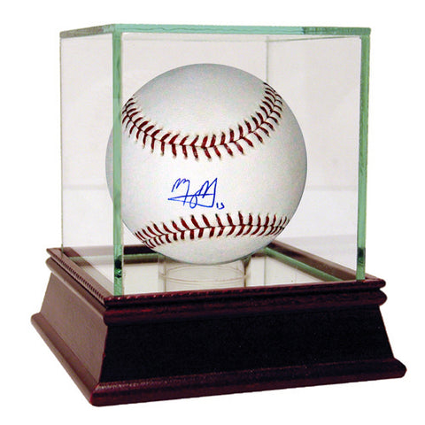 Manny Machado Signed MLB Baseball PSA/DNA