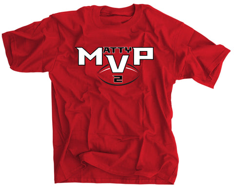 MattyVP Football Shirt