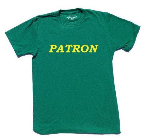 The Masters golf PATRON T-Shirt