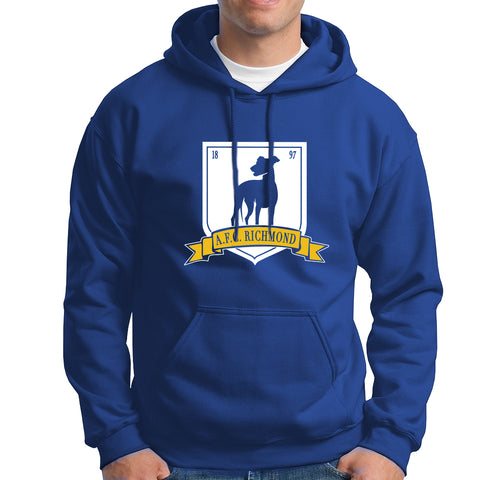 A.F.C. Richmond Greyhounds Ted Lasso Hoodie Sweatshirt