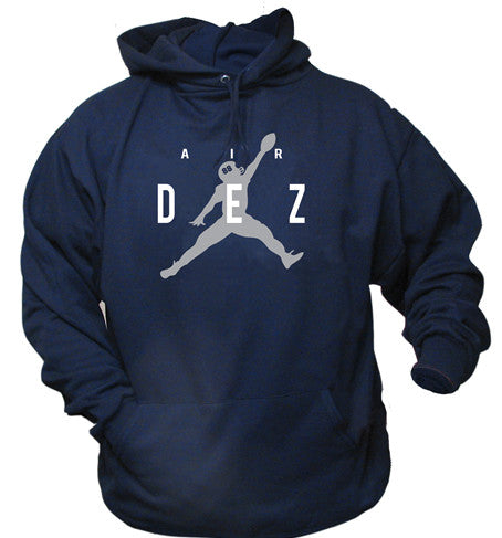 Air Dez Cowboys Hoodie Sweat Shirt -  - SPORTSCRACK