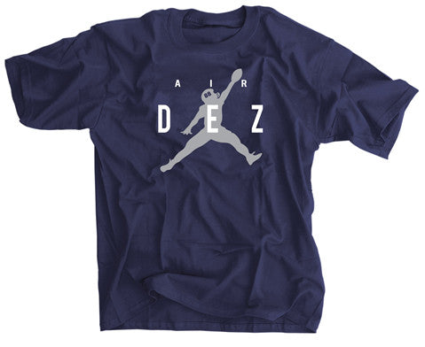 Cowboys Air Dez Football Shirt -  - SPORTSCRACK