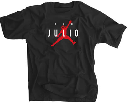 Air Julio Shirt -  - SPORTSCRACK