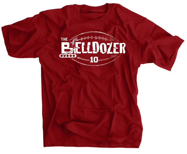 BELLDOZER SHIRT