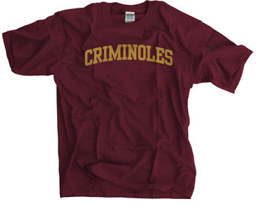CRIMINOLES SHIRT -  - SPORTSCRACK
