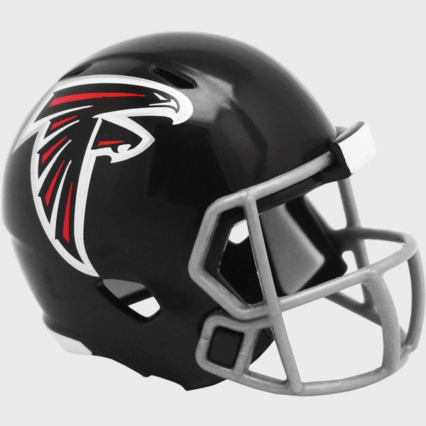 ATLANTA FALCONS RIDDELL SPEED POCKET PRO HELMET NEW 2020