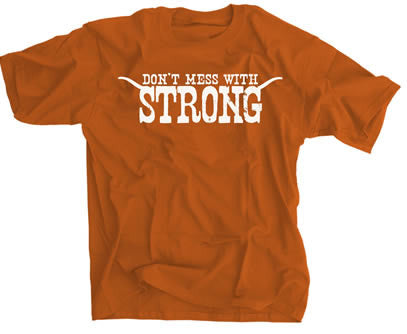 Don't Mess With Strong Texas Shirt -  - SPORTSCRACK - 1