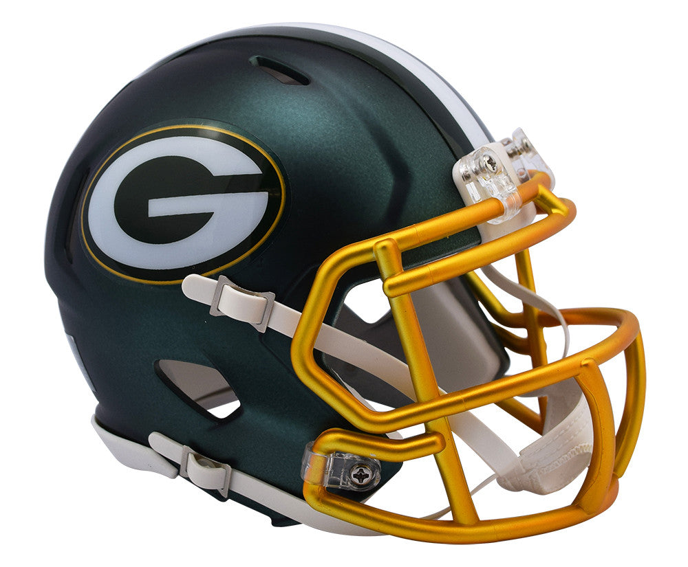 Green Bay Packers Collectibles, Autographed Merchandise ...