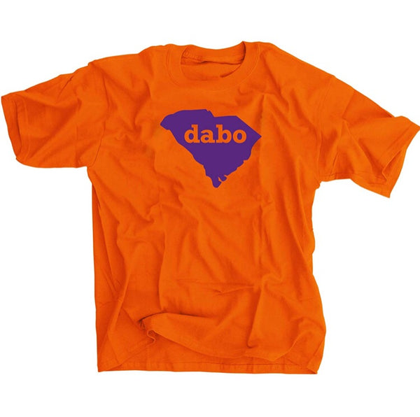 Dabo Clemson South Carolina Home Shirt