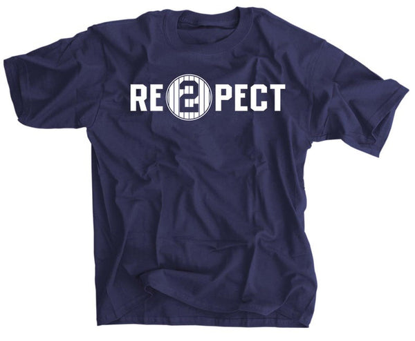 Re2pect New York Pinstripes T-Shirt