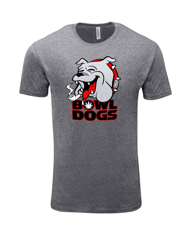 THUGA Bowl Dogs Shirt