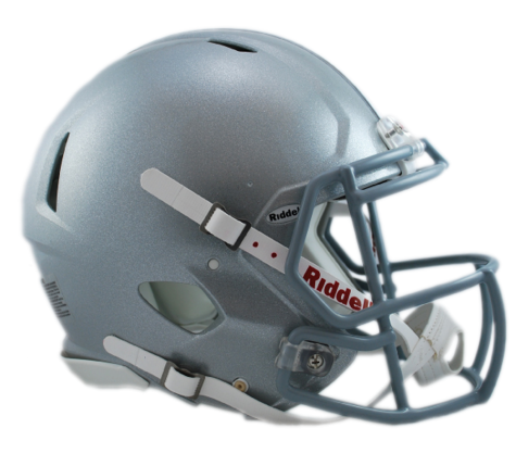OHIO STATE REVOLUTION SPEED AUTHENTIC HELMET