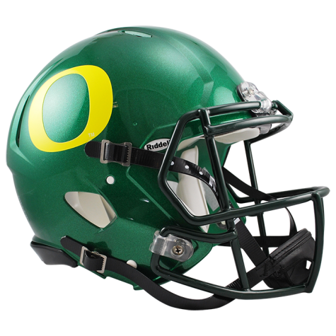 OREGON SPEED AUTHENTIC HELMET - Helmet - SPORTSCRACK