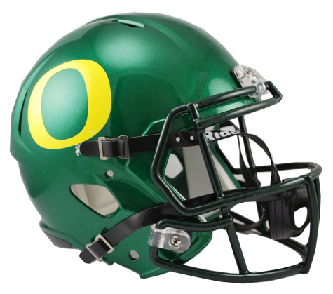 OREGON SPEED REPLICA HELMET - Helmet - SPORTSCRACK