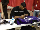 Ray Lewis Autographed/Signed Baltimore Ravens Jersey With SB XLVII Champs And SB XXXV MVP - Memorabilia - SPORTSCRACK - 2