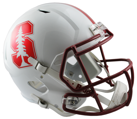 STANFORD SPEED REPLICA HELMET