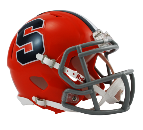 Syracuse Riddell Speed Mini Helmet