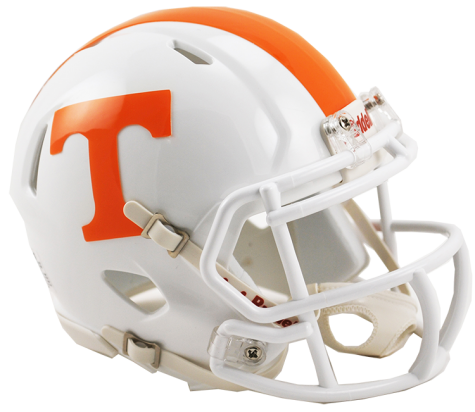 Tennessee Vols Riddell Speed Mini Helmet
