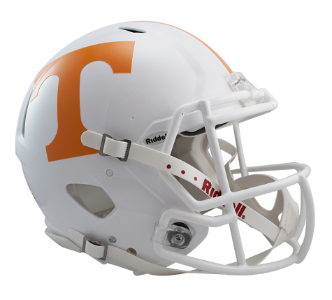 TENNESSEE REVOLUTION SPEED AUTHENTIC HELMET
