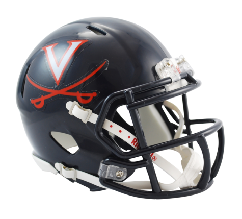 Virginia Riddell Speed Mini Helmet