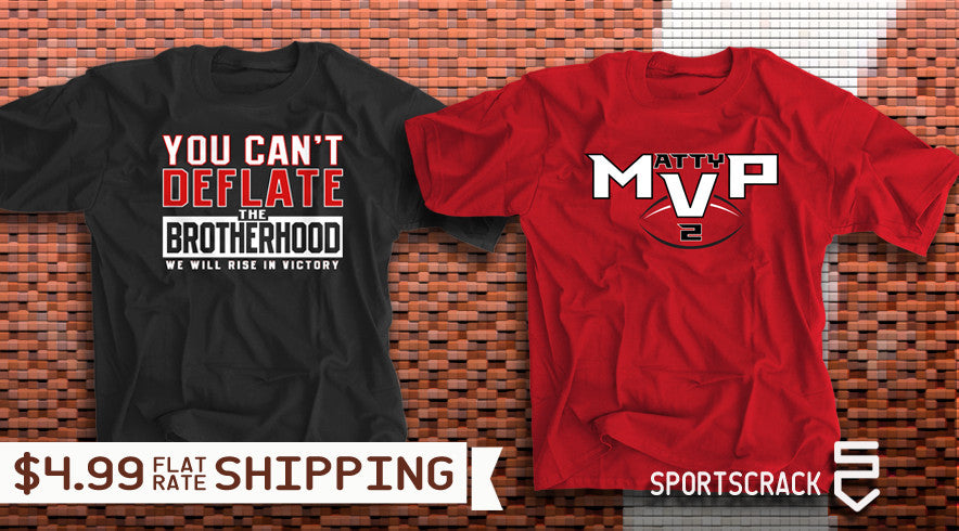 Brotherhood and Matty VP t-shirts available now!