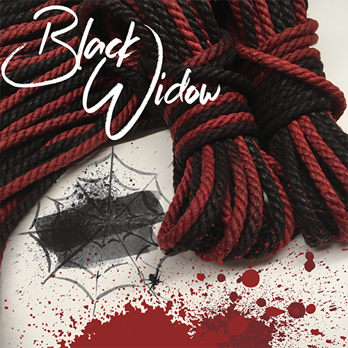 Color Of The Month: Black Widow