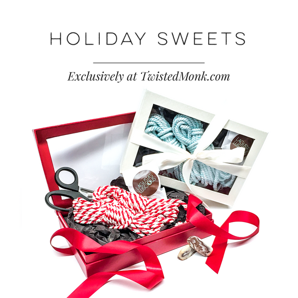 Gift Set: Holiday Sweets