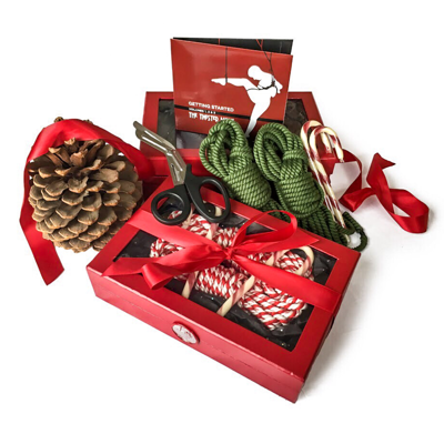 Holiday Sweets Gift Set!