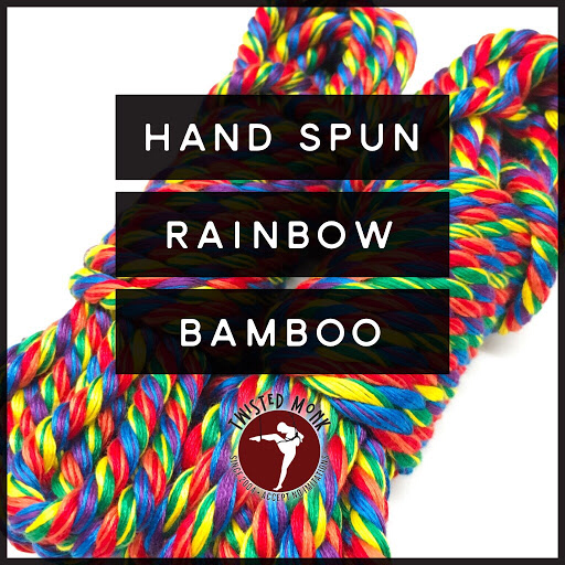 NEW! Rainbow Bamboo