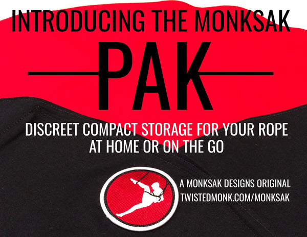 Held over by popular demand! MonkSak Pak