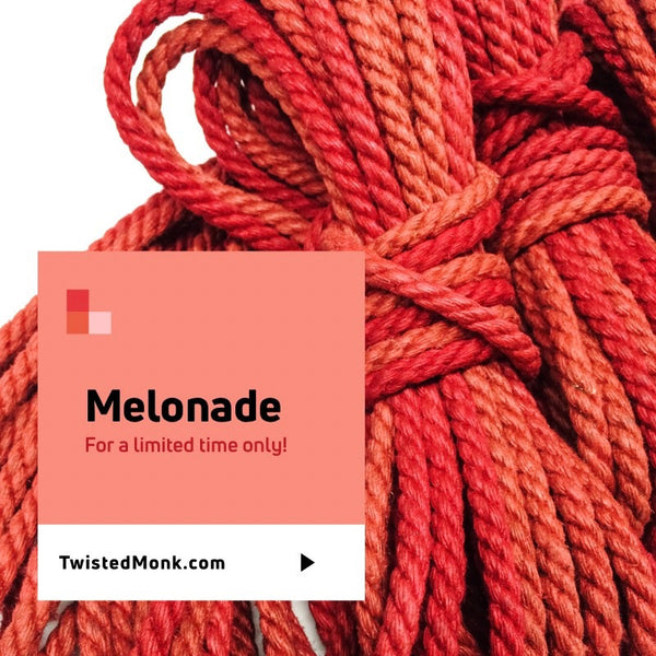 Color Of The Month: Melonade