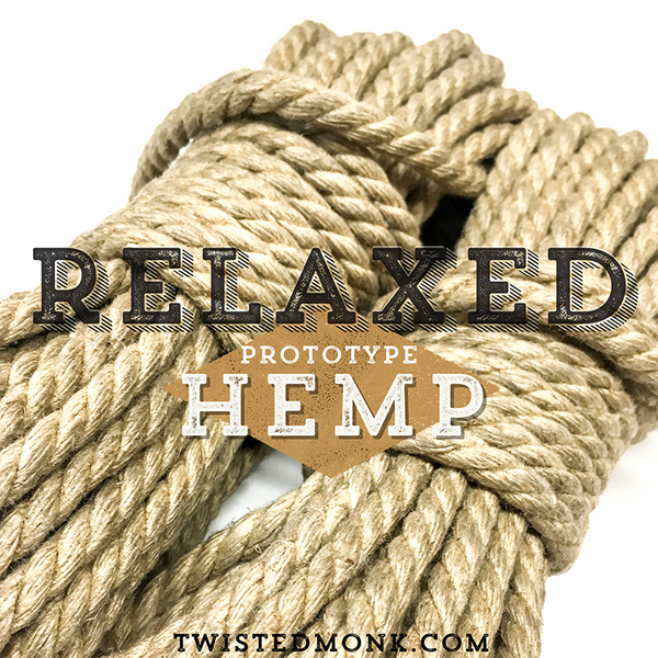 """Color"" Of The Month: Relaxed Hemp Prototype"