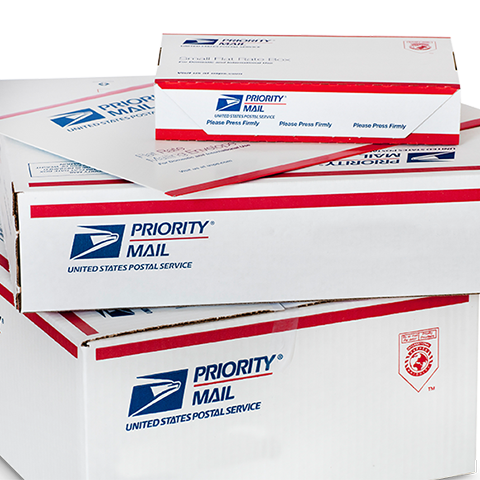 A quick note about domestic shipping addresses