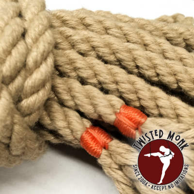 POSH Ropes Are Back In Stock!