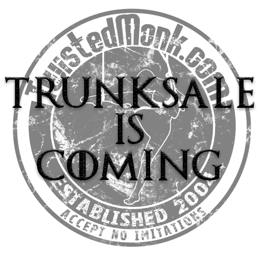Annual Trunk Sale Coming Soon!