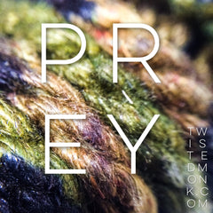 Color Of The Month: Prey