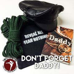 Don't Forget Daddy!