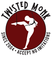 The Twisted Monk