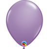 Qualatex 16 inch Spring Lilac Uninflated Latex Balloon