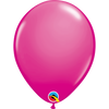 Qualatex 11 inch Wild Berry Uninflated Latex Balloon