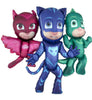 PJ Masks Airwalker Balloon (Includes Helium)
