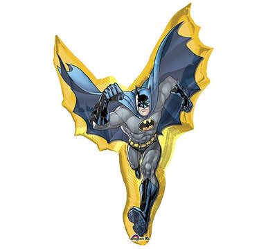Batman Action 39 inch Foil Balloon