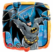 Batman Comic 18 inch Foil Balloon