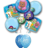 Bubble Guppies Birthday Bouquet 3