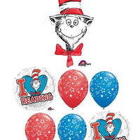Dr Seuss Cat in the Hat Bouquet 3