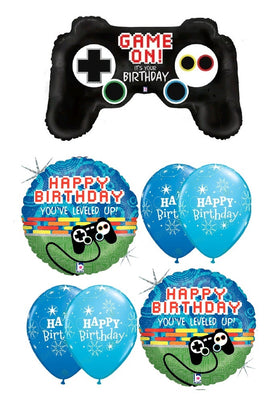 Video Game Controller Birthday Bouquet 1