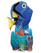 Dory Airwalker Balloon (Includes Helium)