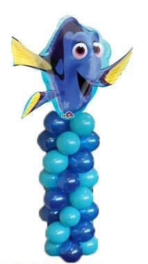 Dory Balloon Column