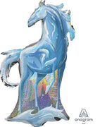 Frozen 2 Nokk the Water Spirit Foil Balloon 38 inches