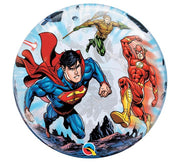 Justice League 22 inch Bubbles Balloon